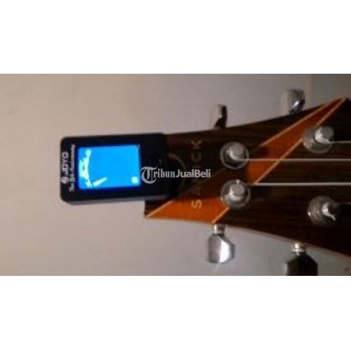 Gitar Ukulele Concert SAMICK UN-3/N Seken Mulus Normal Murah - Jakarta Timur