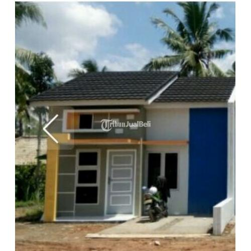 Rumah Subsidi Harga Murah MinimalisTipe 36 2KT 1KM 1 ...