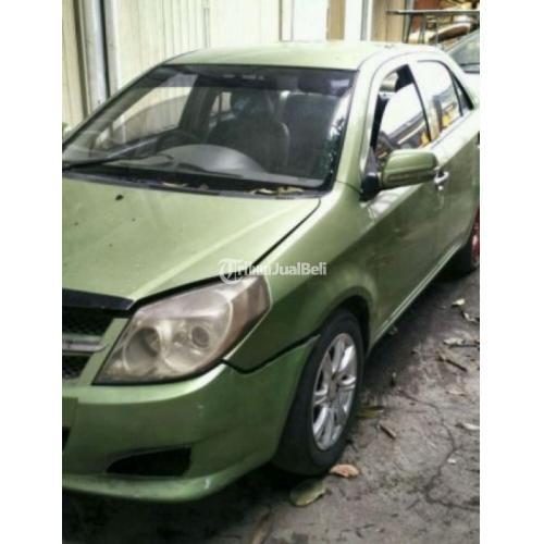 Mobil Gelly Mk Sedan 2011 Siap Pakai Surat Lengkap Mesin Sehat Di Bandung Tribunjualbeli Com
