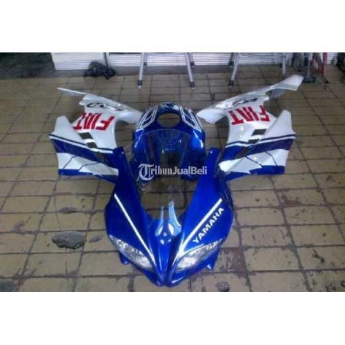 Full Fairing Model Ninja 250FI Berkualitas Rapih Harga Murah - Surabaya