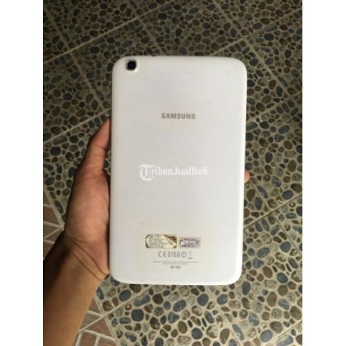 Tablet Samsung Galaxy Tab 3 Warna Putih Second Harga Murah - Bekasi