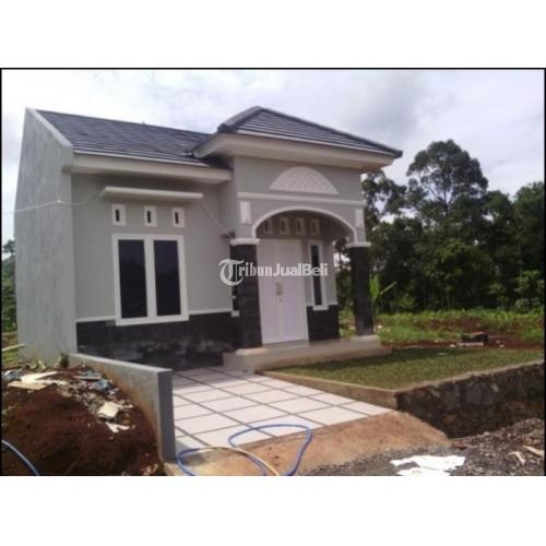 Hunian Minimalis Dekat Kampus Bebas Banjir Graha Mandiri Residence Murah - Semarang