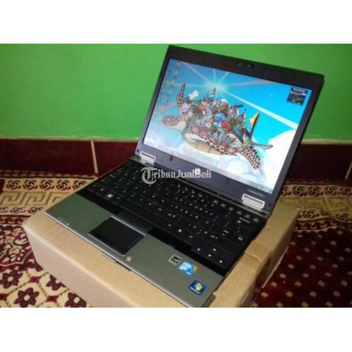 Laptop Hp Elitebook Corei7 Ram 4 Gb Silver Second Ram 4gb Murah Di Semarang Tribunjualbeli Com