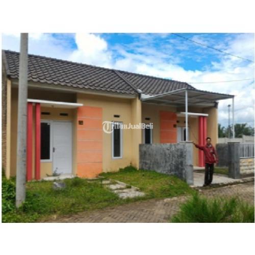 Rumah Type 36/LTdi75 Dekat Kota Akses Mudah Pondasi Batu ...