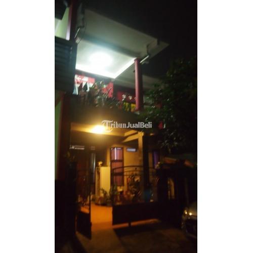 Rumah 2 Lantai Taman Ventura Indah 2 - Jakarta Selatan