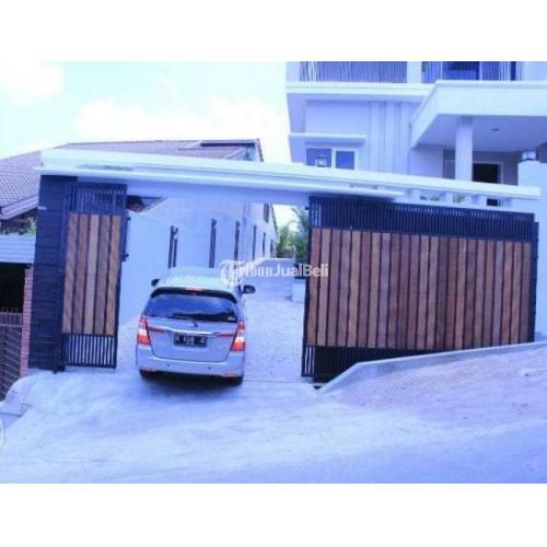 Rumah Mewah 2 Lantai Full Furniture Kolam Renang Lt 600 Lb 40 M2 Shm Di Semarang Tribunjualbeli Com