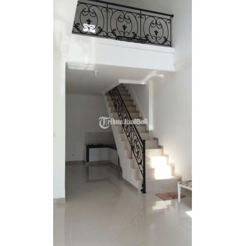 Rumah Cluster Villa Bintaro Regency di Tangerang Selatan ...
