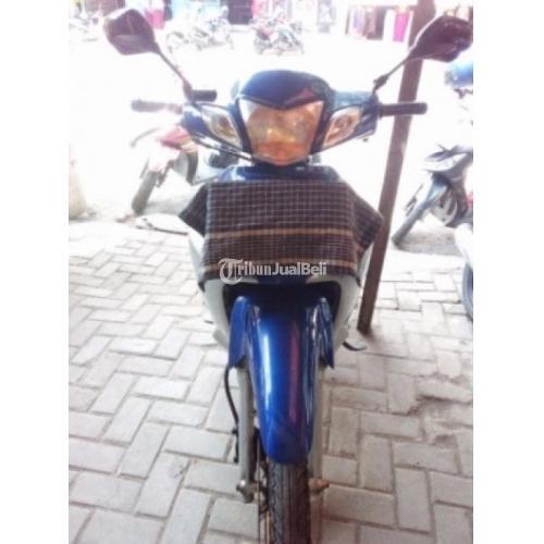 Honda Karisma X 125 th 2005 Bagus Surat Lengkap mesin Rajin Servis - Semarang