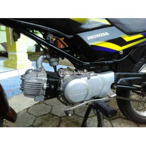 Honda Win 100 Tahun 2003 Mesin Standar Mulus Surat Lengkap Harga Nego Di Semarang Tribunjualbeli Com