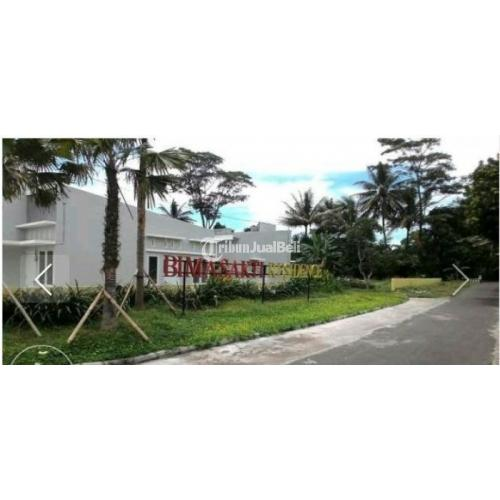 Rumah Minimalis Harga Murah Tipe 36/84 2KT 1KM Strategis Dekat Tlatar - Boyolali