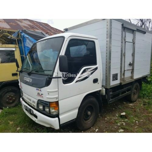 Mobil Izusu Box 2011 Bekas Siap Pakai Normal Terawat Murah Di Manado Tribunjualbeli Com