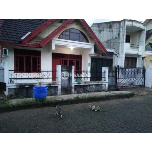 Rumah Idaman 3KT 2KM SHM Harga Nego Villa Gading Mas Marindal -  Medan