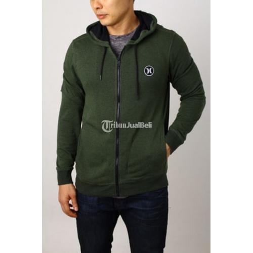 Jacket Hurley Original Untuk Pria Terpercaya Sejak 2009 - Jakarta