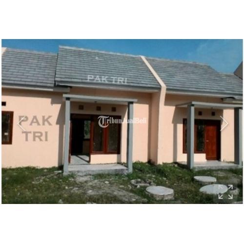 Rumah Minimalis Tipe 36/84 2KT 1KM 1 Lantai Harga Murah di ...