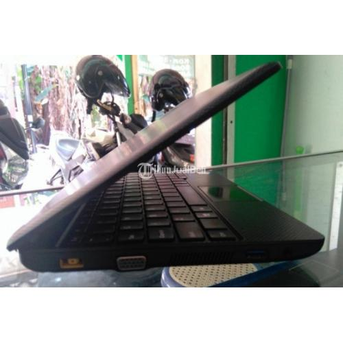 Notebook Lenovo 20424 Seken Normal Win 10 Siap Pakai Murah - Yogyakarta