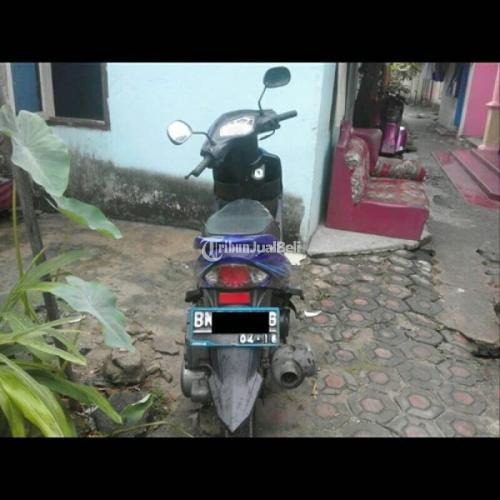 Motor Matic Viar Tahun 2011 Bekas Second Harga Murah - Pangkal Pinang