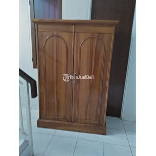 Vintage Furniture Kuno Lemari Klasik Jadul Bekas Second Harga Murah Di Jakarta Barat Tribunjualbeli Com