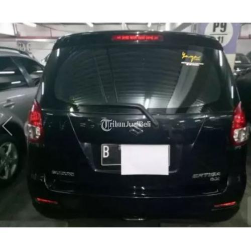 Suzuki Ertiga GX Manual Tahun 2010 Bekas Second Harga Murah - Jakarta Utara