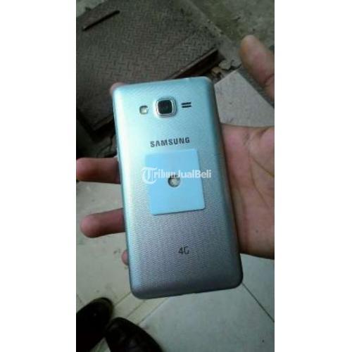 Handphone Samsung Murah Galaxy J2 Prime 2017 Bekas Normal Lengkap Di Banjarmasin Tribunjualbeli Com