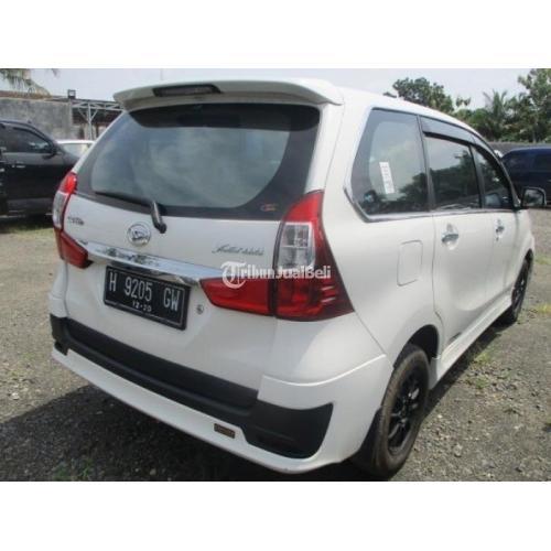 Daihatsu Xenia 2015 Warna Putih Barang Bagus Interior Oke Siap Lelang Di Semarang Tribunjualbeli Com
