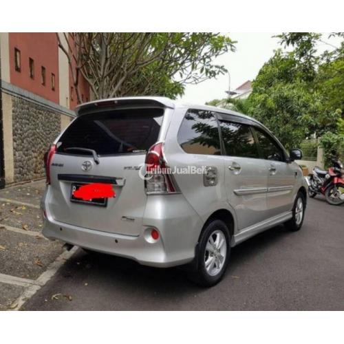 Mobil Keluarga Toyota Avanza Veloz 2013 Manual Barang Bagus Surat Ada Harga Murah - Tangerang