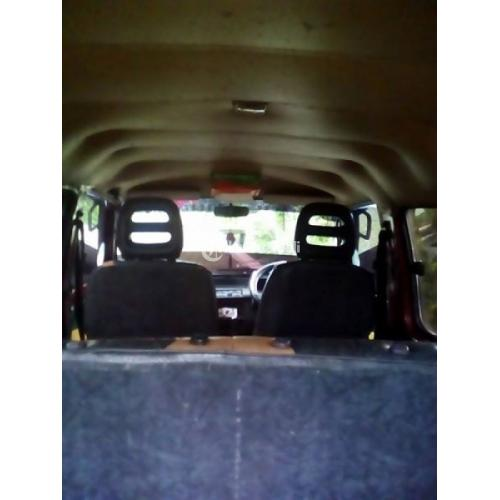 Mobil Suzuki Carry Adi Putro tahun 1995 Bekas Second Harga Murah - Jombang
