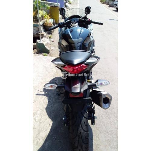 Over Kredit Motor Ninja 250 FI Bekas Sport Kawasaki Murah ...