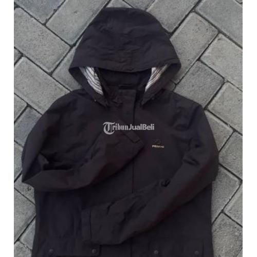 Jaket Peak41 Outdoor Jacket Waterproof Windproof Hoodie Bisa Dilepas Di Malang Tribunjualbeli Com