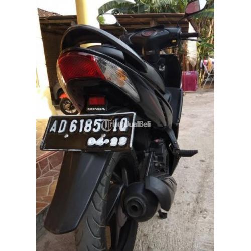 Honda Vario CW 2013 AD Klaten Motor Bekas Bagus Mulus Terawat Harga Murah - Klaten