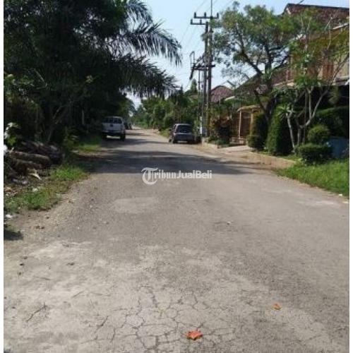 Peta Malang Raya: Jual Tanah Posisi Datar & Kering Poros Jalan Raya Cucak