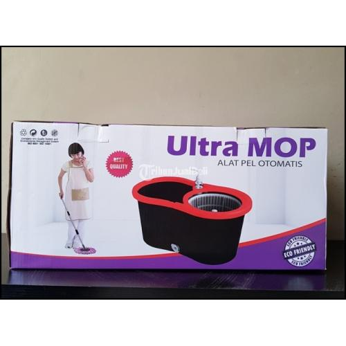 Alat Pel Praktis Serbaguna Bolde Ultra Mop Harga Murah - Jakarta Pusat