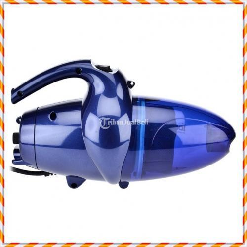 Vacuum Cleaner Idealife IL 130 Mini Biru Harga Murah - Jakarta