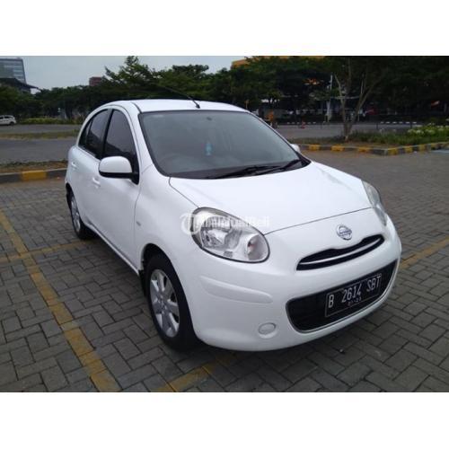 Kredit Mobil Matic Bekas Nissan March Xs Second 2012 Terawat Orisinil No Pr Murah Di Sukoharjo Tribunjualbeli Com