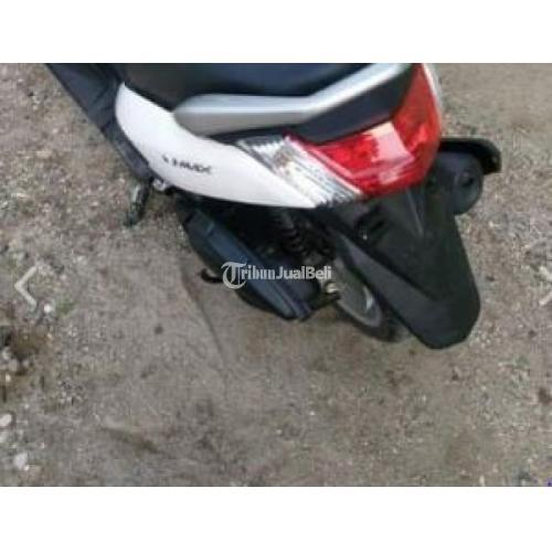 Motor Bekas Yamaha Nmax Mesin Sehat Mulus Body Kinclong Mulus - Manado