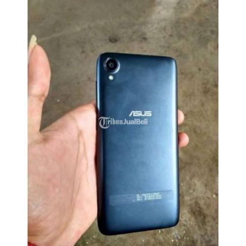 Asus Zenfone Live L1 Bekas Fullset Normal No Minus Bagus Harga Murah Siap Pakai - Bantul