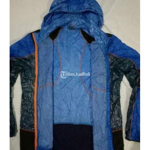 Jaket Bekas Xcelator Himalaya Outdoor Kondisi Mulus Siap Pakai - Bandung