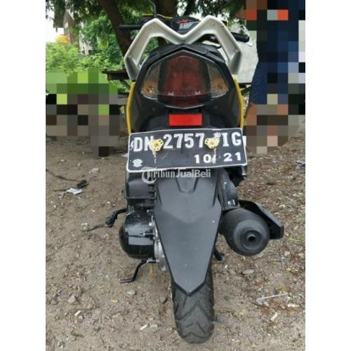 Motor Matic Bekas Yamaha Mio M3 125 Mesin Sehat Surat ...