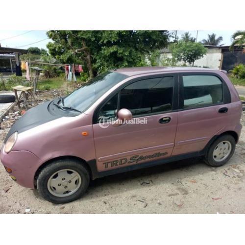 Mobil Chery Qq Bekas Tahun 2006 Normal Istimewa Harga Murah Di Pangkalpinang Tribunjualbeli Com