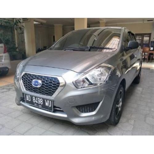 Mobil Bekas Datsun Go Panca Style Tangan Pertama Plat Ad No Minus Di Solo Tribunjualbeli Com