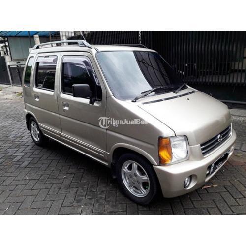Suzuki Karimun GX Manual Tahun 2003 Mulus Istimewa - Tangerang