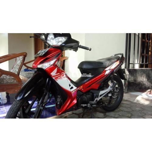 Motor Honda Supra X 125 Tahun 2008 Bekas Second Harga Murah Di Yogyakarta Tribunjualbeli Com