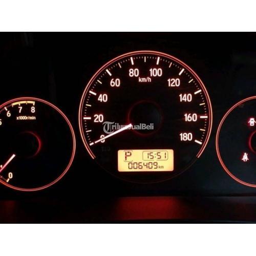 Mobil Bekas Honda Brio Satya E Tahun 2016 Matic Second Harga Murah - Pekalongan