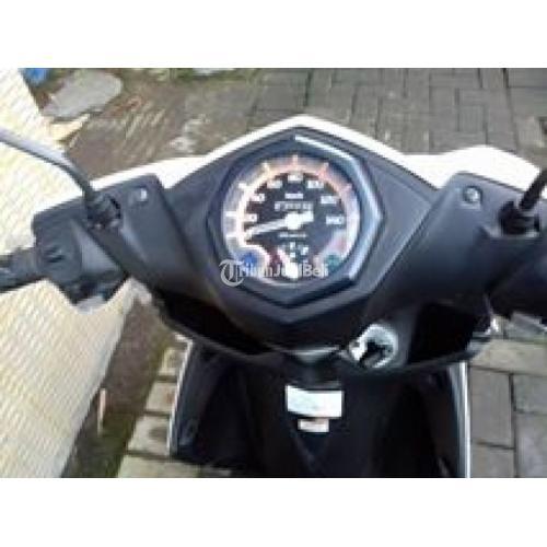 Motor Matik Yamaha Mio Soul GT 2013 Bekas Murah Lengkap Pajak Hidup - Malang