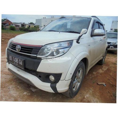 Daftar Lelang Mobil Toyota Rush Harga Murah Bekas Second Di Palembang Tribunjualbeli Com