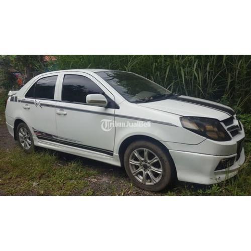Mobil Geely Sport Tahun 2010 Bekas Normal Stnk Only Harga Murah Di Bangli Tribunjualbeli Com