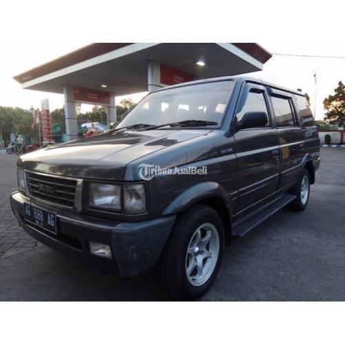 Mobil Bekas Isuzu Panther New Higrade Tahun 1999 Bekas Orisinil Normal Nego Murah Di Jawa Timur Tribunjualbeli Com
