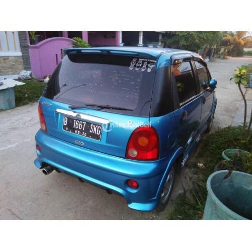 Mobil Bekas Cherry Qq 2010 Mesin Adem Harga Murah Nego Di Karawang Tribunjualbeli Com