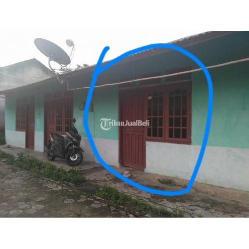Disewakan Kontrakan Harga Terjangkau Lokasi di Kacang Pedang - Pangkal Pinang