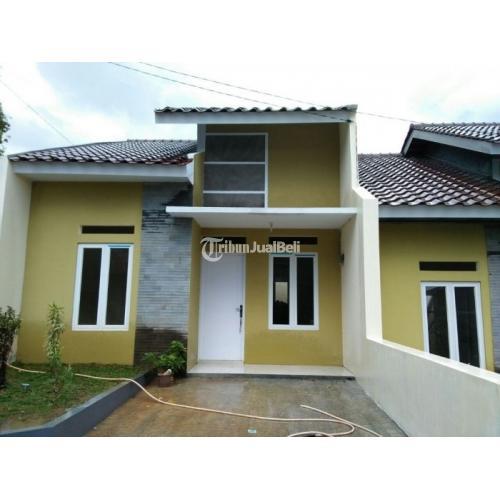 Rumah Cluster Griya Nusa Indah Sari Siap Huni - Tanah Baru, Depok