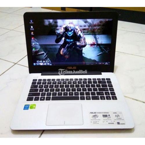 Laptop Asus A455lf Core I3 Haswel Bekas Normal Terawat Murah Di Semarang Tribunjualbeli Com